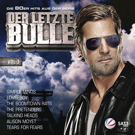Simple Minds - Der Letzte Bulle, Vol. 4 (Sat1 - Zortam Music