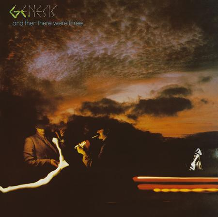Genesis - &and Then There Were Three& - Zortam Music