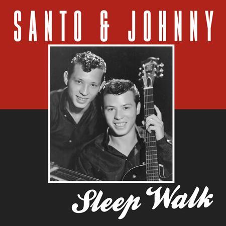 Santo and Johnny - Sleep Walk - Zortam Music