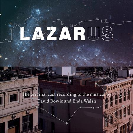 David Bowie - Lazarus [disc 2] - Zortam Music