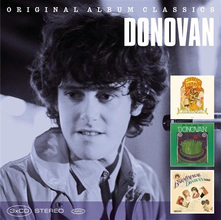 Donovan - Classic Rock 1968 Shakin