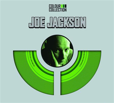 Joe Jackson - Classic Joe Jackson The Universal Masters Collection - Zortam Music