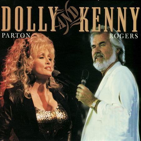 DOLLY PARTON - Dolly Parton & Kenny Rogers (Golden Stars) - CD 3 - Zortam Music