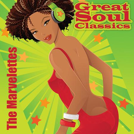 The Marvelettes - Great Soul Classics - Zortam Music