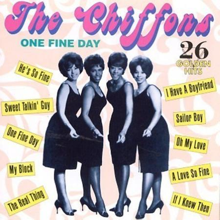 The Chiffons - One Fine Day: 26 Golden Hits - Zortam Music