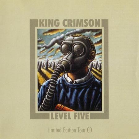 King Crimson - Level Five - Zortam Music
