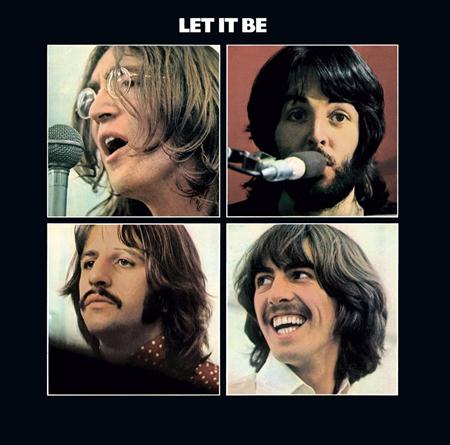 The Beatles - Let It Be (Stereo Remastered) - Zortam Music