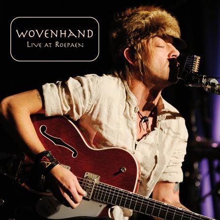 Wovenhand - Singing Grass Lyrics - Zortam Music