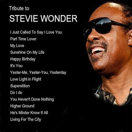 Stevie Wonder - The Best Of ... - Zortam Music