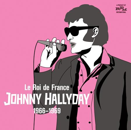 Johnny Hallyday - Je N
