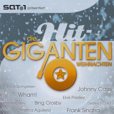 Bruce Springsteen - Die Hit Giganten - Weihnachten 2007 [Disc 1] - Zortam Music