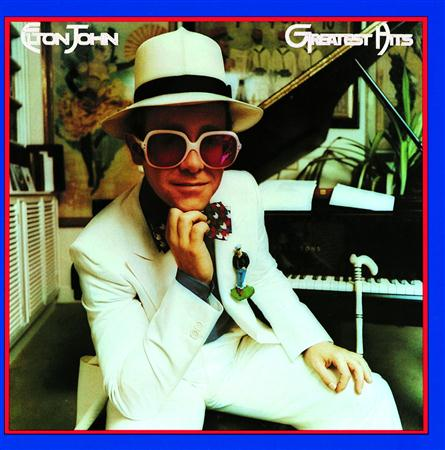 Elton John - Rock TWO - Zortam Music