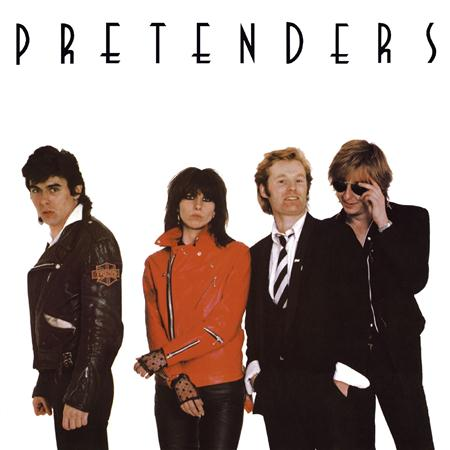 The Pretenders - PRETENDERS - Lyrics2You