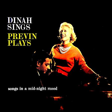 Dinah Shore - Dinah Sings Previn Plays - Zortam Music
