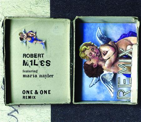 Robert Miles - One And One (Single) - Zortam Music