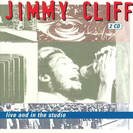 Jimmy Cliff - Wonderful World CD2 - Zortam Music