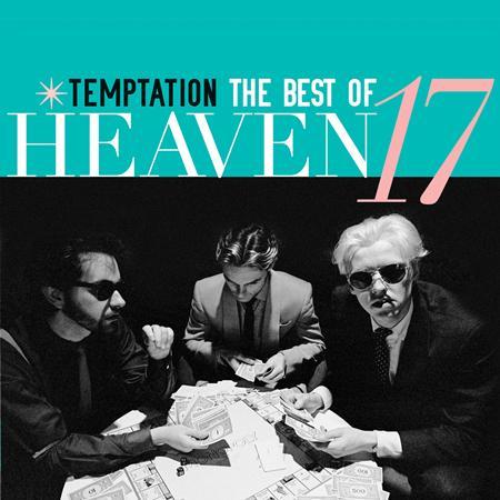 Heaven 17 - Higher And Higher The Best Of Heaven 17 - Zortam Music