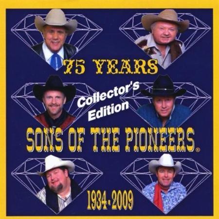 Sons of the Pioneers - The Sons of the Pioneers, Disk 2 - Zortam Music