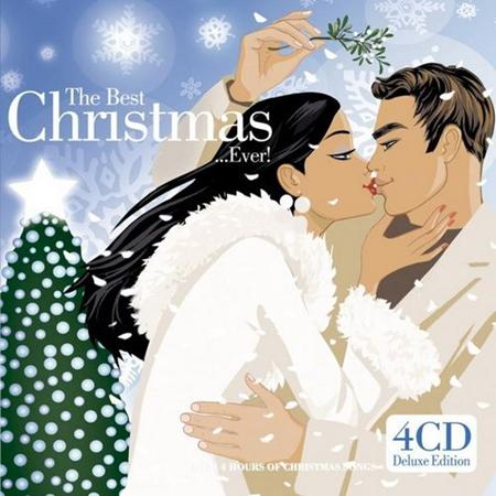 Adam Faith - The Best Christmas...Ever! [Disc 3] - Zortam Music