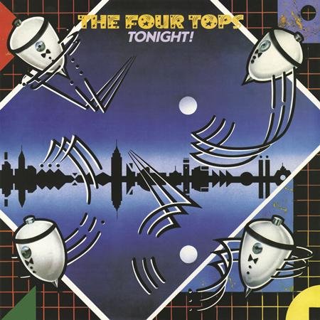 Four Tops - SF 107 - Zortam Music