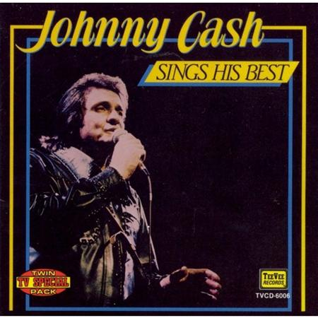 MARTY ROBBINS - Johnny Cash Sings His Best - Zortam Music