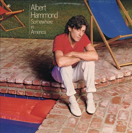 ALBERT HAMMOND - Somewhere In America - Zortam Music