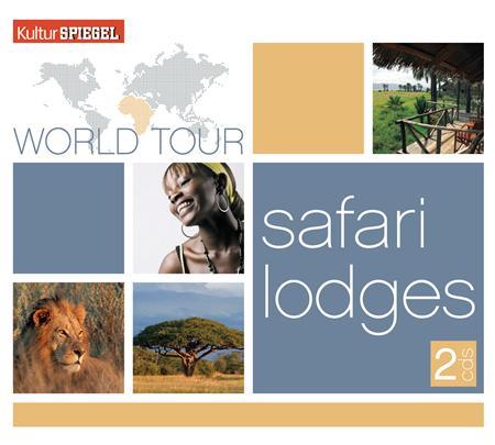 Ladysmith Black Mombazo - World Tour - Safari Lodges CD1 Black Tradition - Zortam Music