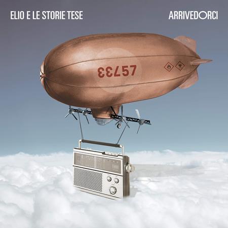 Elio e le storie tese - Arrivedorci Lyrics - Zortam Music