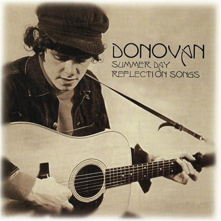 Donovan - Summer Day Reflection Songs [D - Zortam Music