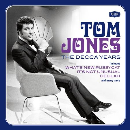 Tom Jones - Tom Jones - The Decca Years - Zortam Music