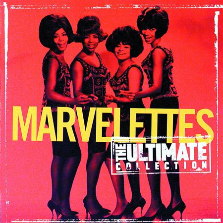 The Marvelettes - The Ultimate Collection The Marvelettes - Zortam Music