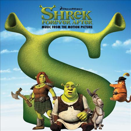 Scissor Sisters - Shrek Forever After: Music Fro - Zortam Music