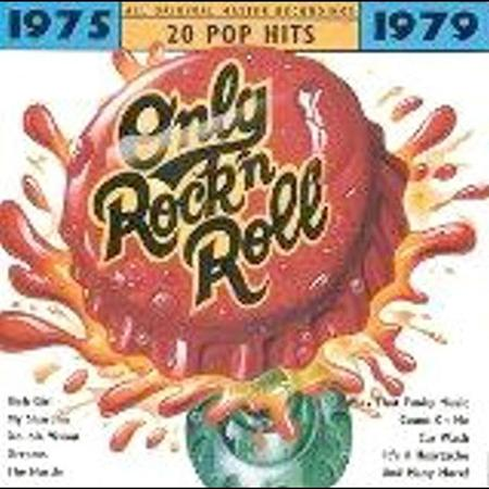 Fleetwood Mac - Only Rock