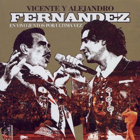 Vicente Fernandez - Donde vas Tan Sola Lyrics - Zortam Music