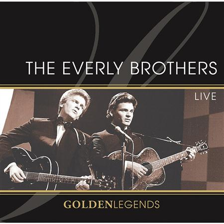 Everly Brothers - Golden Legends: Everly Brothers - Zortam Music