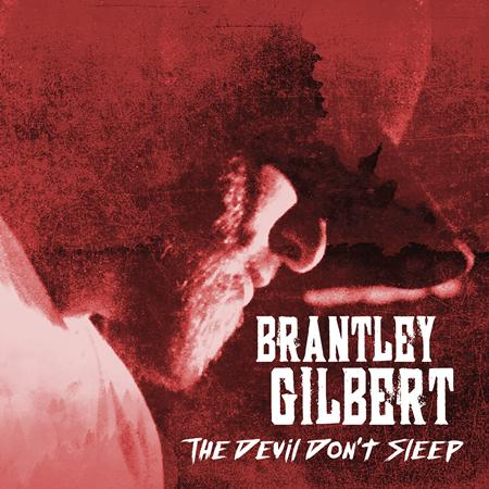 Brantley Gilbert - The Devil Don