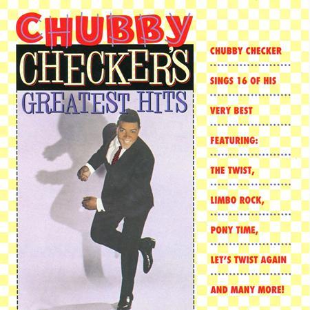 CHUBBY CHECKER - 40th Anniversary Of Chubby Checker