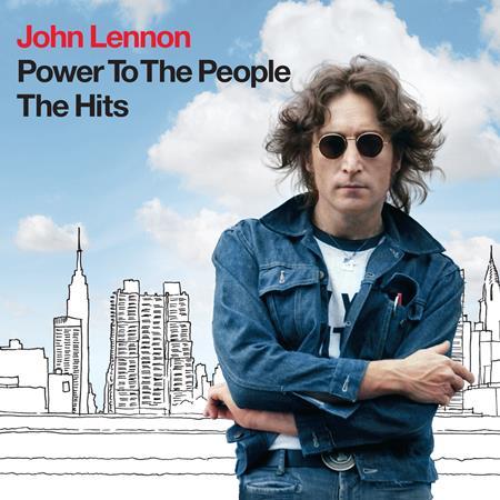 John Lennon - Power To The People - The Hits - Zortam Music