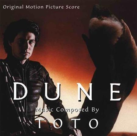 Toto - Dune Score by Toto - Zortam Music