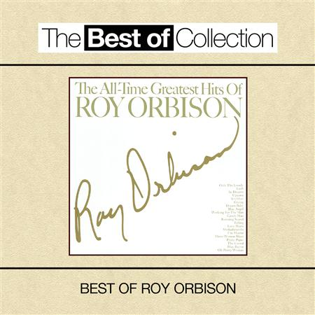 Roy Orbison - 50 All-Time Greatest Hits [disc 1] - Zortam Music