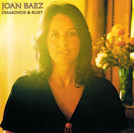 Joan Baez - Woodstock