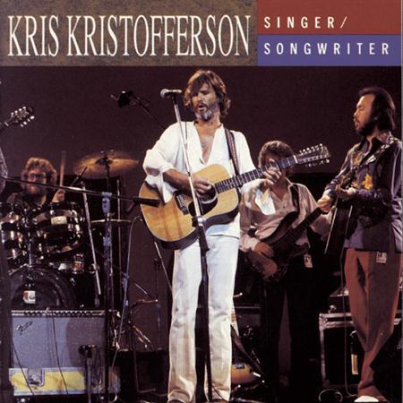 Kris Kristofferson - Singersongwriter - Zortam Music