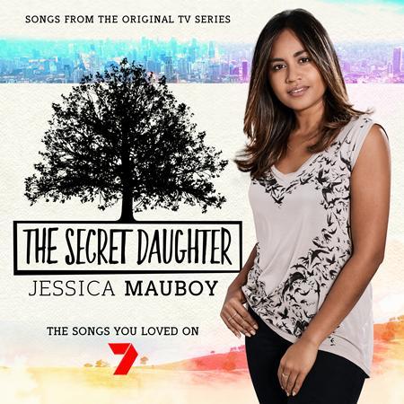 Jessica Mauboy - The Secret Daughter - Zortam Music