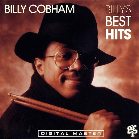 Billy Cobham - Billy