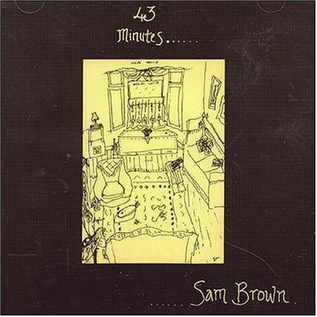 Sam Brown - 43 Minutes... - Zortam Music
