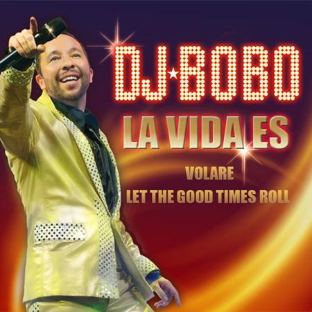 DJ Bobo - La vida es - Zortam Music