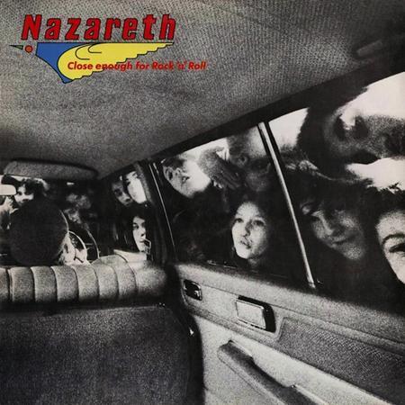 Nazareth - Close Enough For Rock