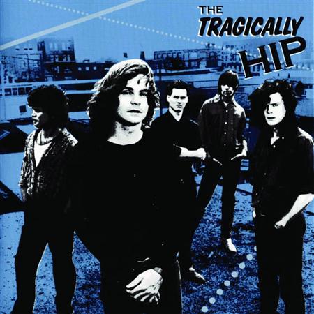 The Tragically Hip - The Tragically Hip (1987) - Zortam Music