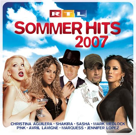 Goleo VI presents Lumidee vs. Fatman Scoop - Rtl Sommer Hits 2007 [disc 1] - Zortam Music