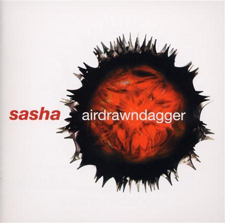 Sasha - Airdrawndagger Bonus Cd - Zortam Music